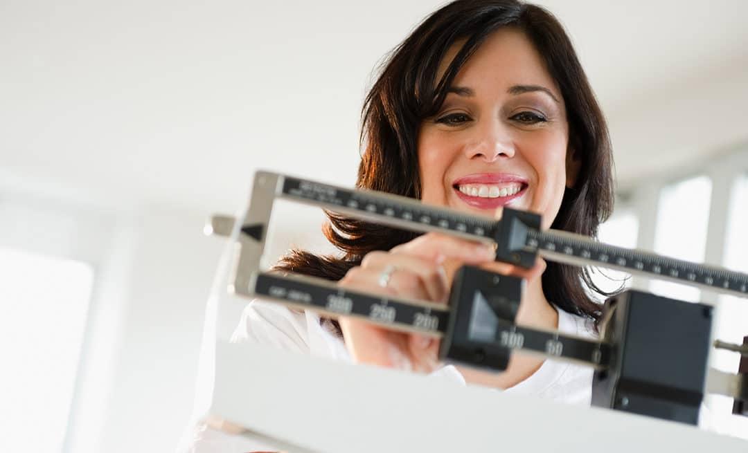 Cómo afecta el sobrepeso en la fertilidad femenina